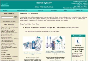 Dental Dynasty Dental Supplies